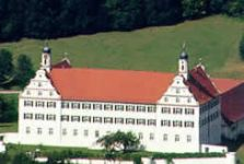 Castle Mochental